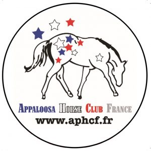 Autocollant APHCF